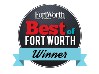 Best of Fort Worth Winner